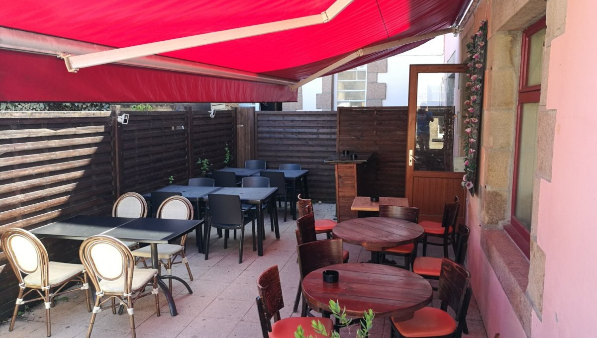 BAR-BRASSERIE A FORT POTENTIEL Fonds De Commerce Vente